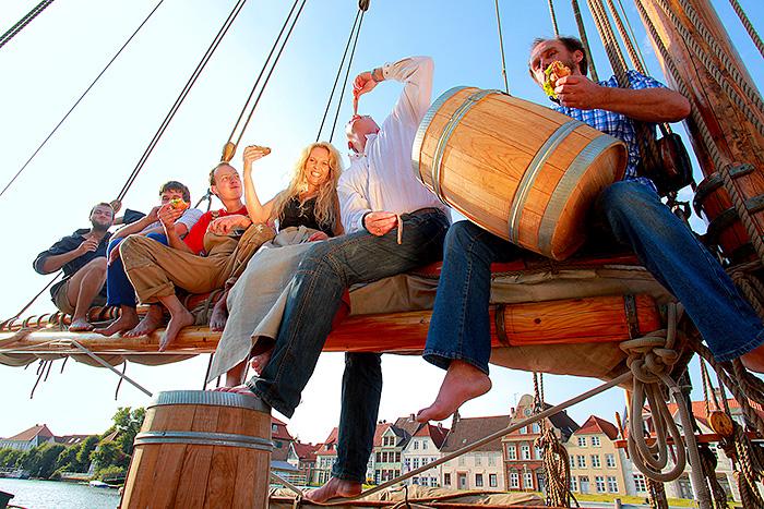 Travel,Reise, Lübecker Bucht, Ostseeküste, Glückstädter Matjes.Foto ©Ingo Wandmacher. Fotograf: Ingo Wandmacher