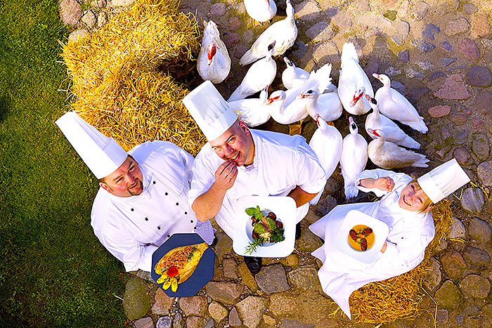 Foodfotografie, Food, Norddeutschland. Foto ©Ingo Wandmacher