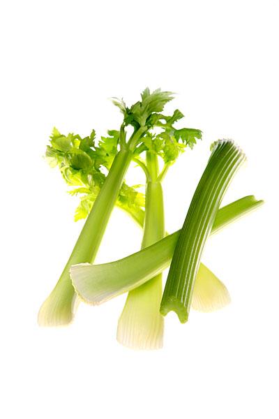 Raritäten mit Biss. Food, Gemüse, Staudensellerie, Stangensellerie,