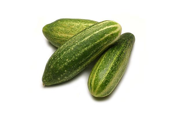Raritäten mit Biss. Gemüse, Food, Schmorgurken