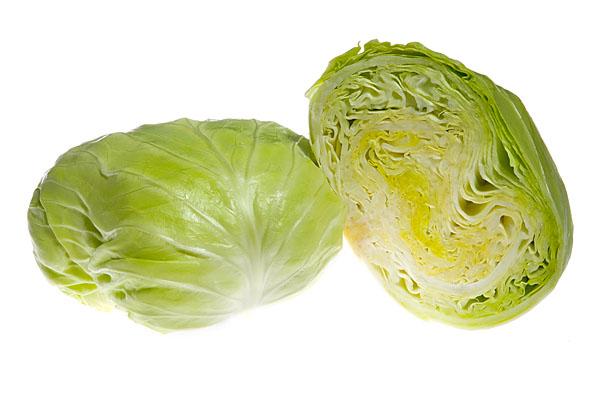 Raritäten mit Biss. Food, Weisskohl, Gemüse, Ackerpille