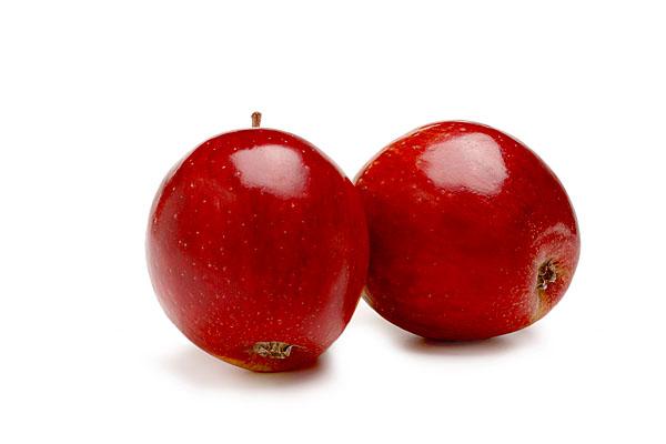 Raritäten mit Biss. Food, Obst, Apfelsorte Purpurroter Cousinot